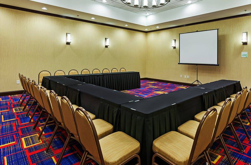 Holiday Inn Meeting Room - Meeting Page photo