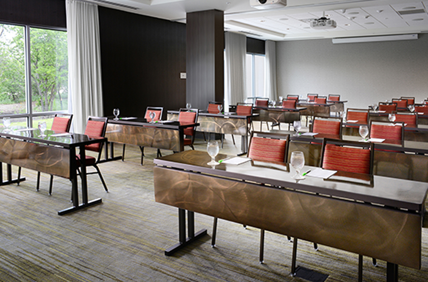 Courtyard by Marriott - meeting room - Meeting Page photo