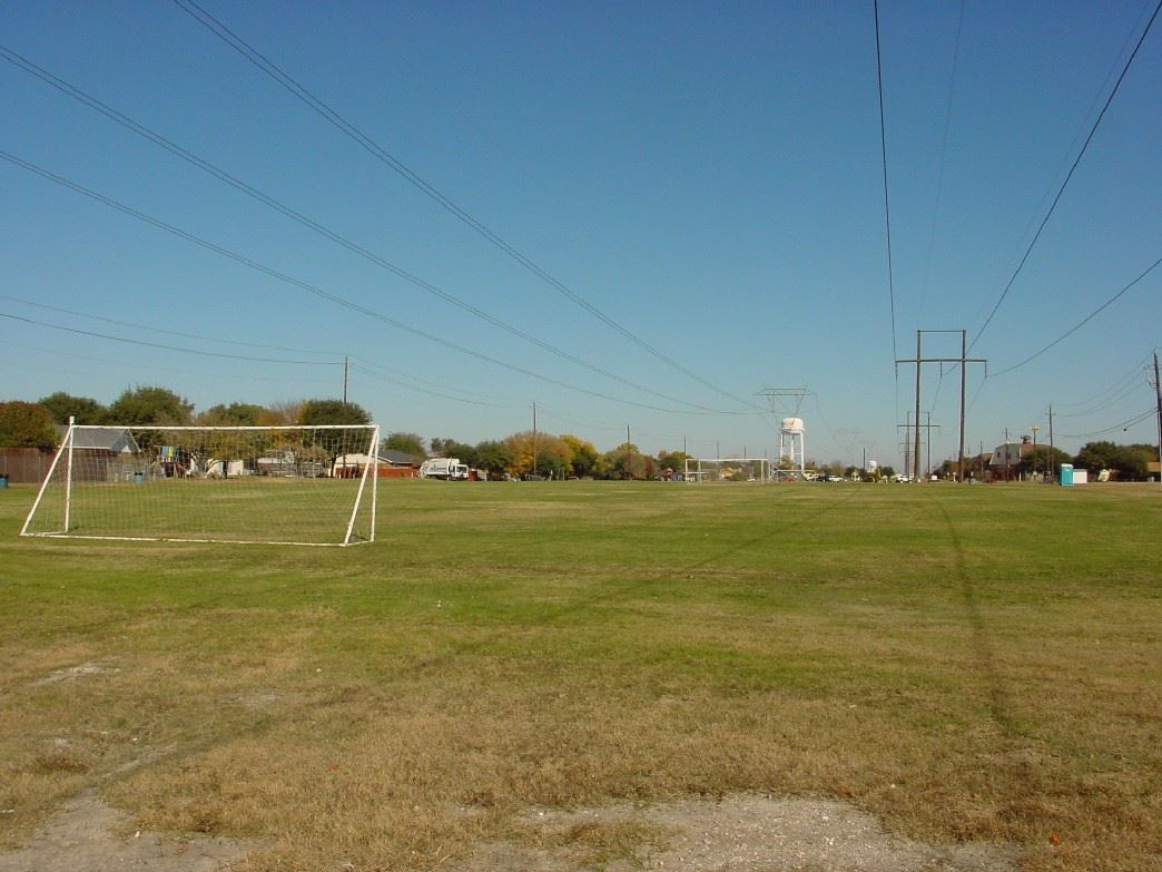 Camey Soccer Complex