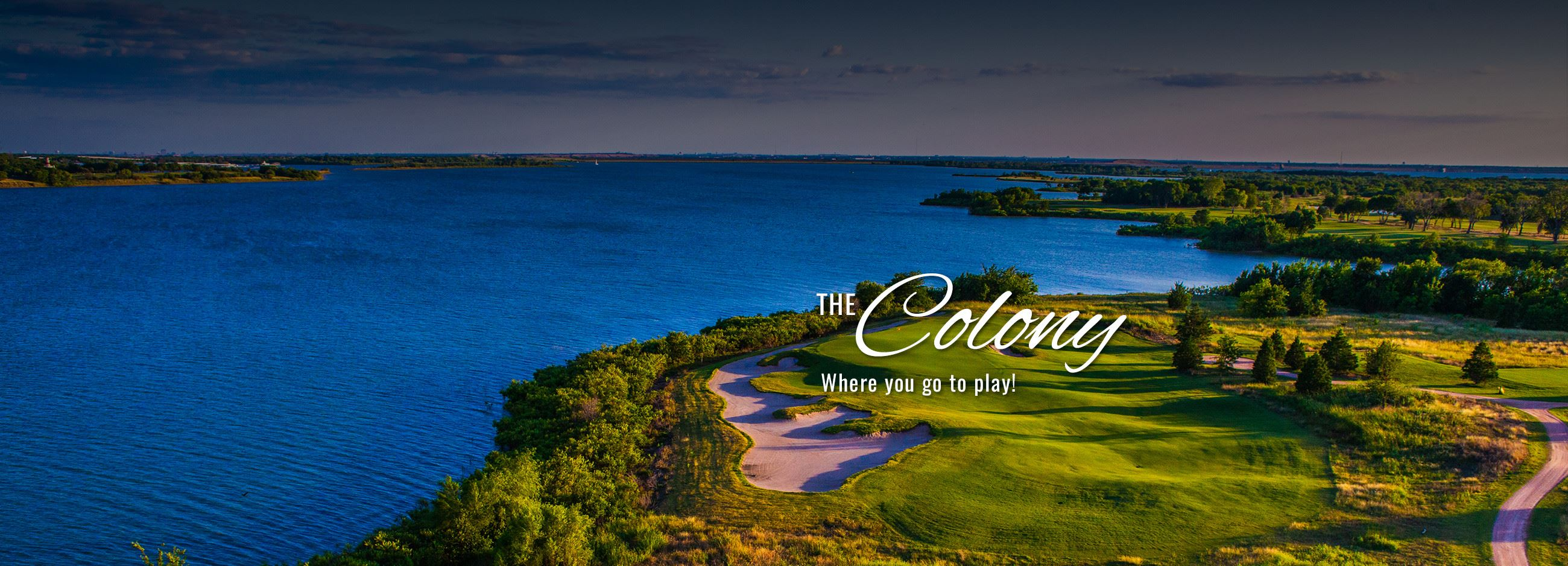 Visit The Colony, TX   Official Website