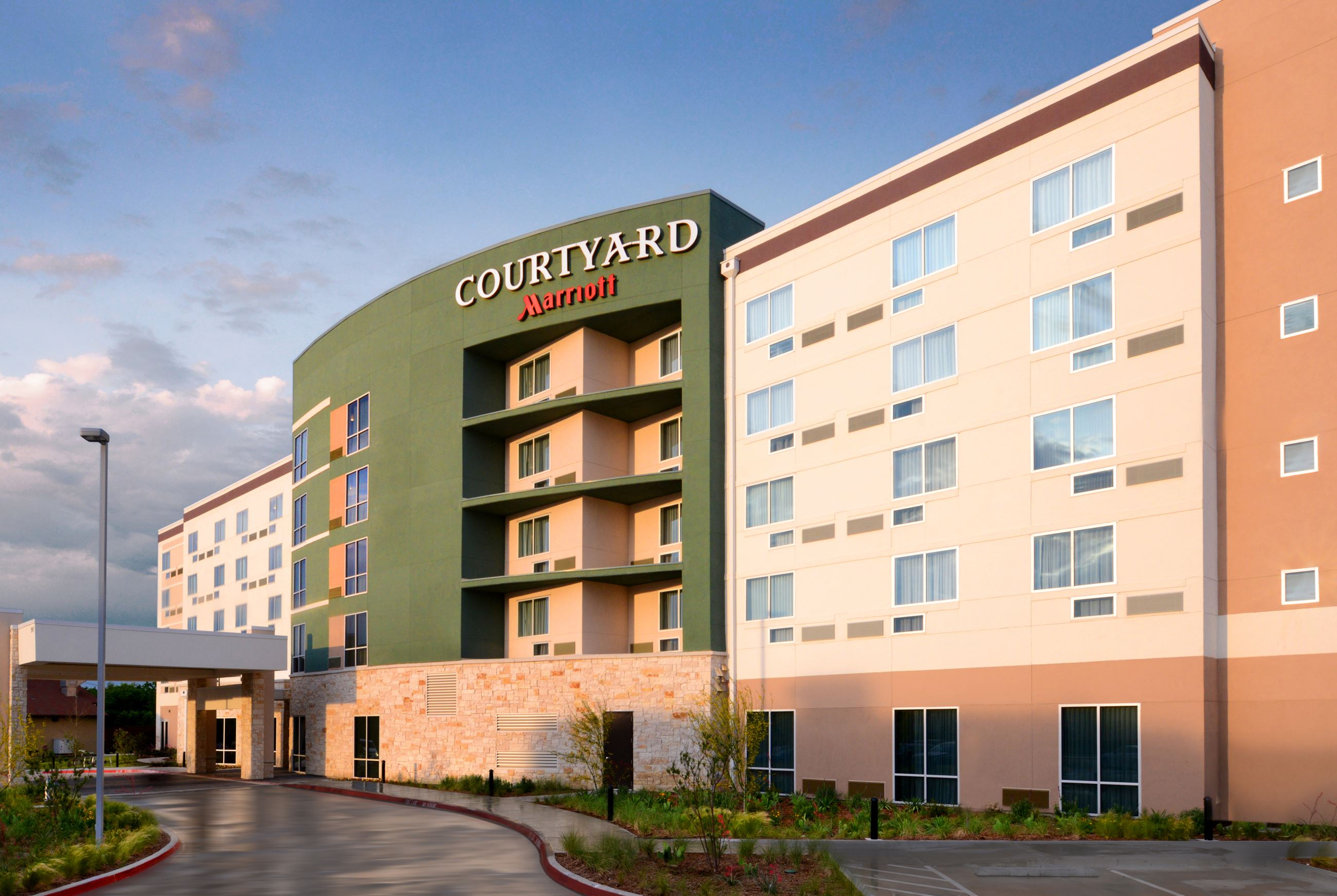 Courtyard by Marriott Dallas Plano-The Colony