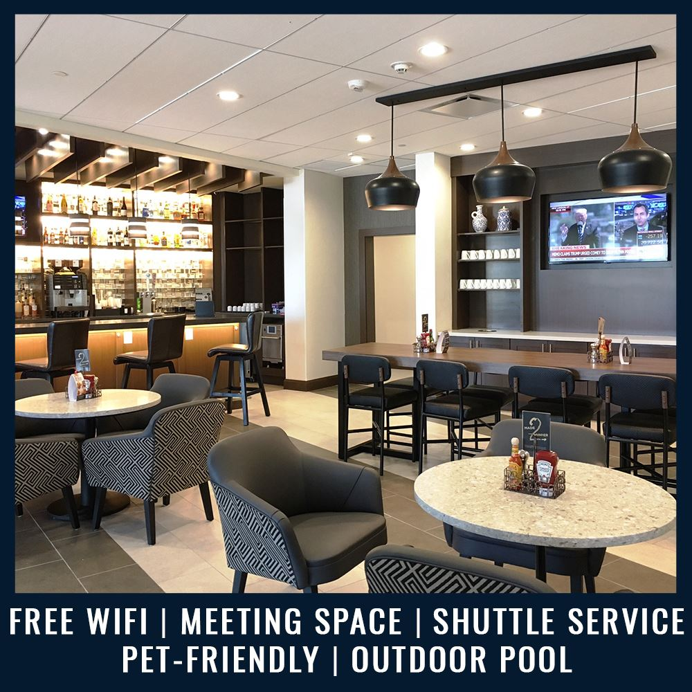 Hyatt Place - Free Wifi | Meeting Space | Shuttle Service | Pet-Friendly | Outdoor Pool