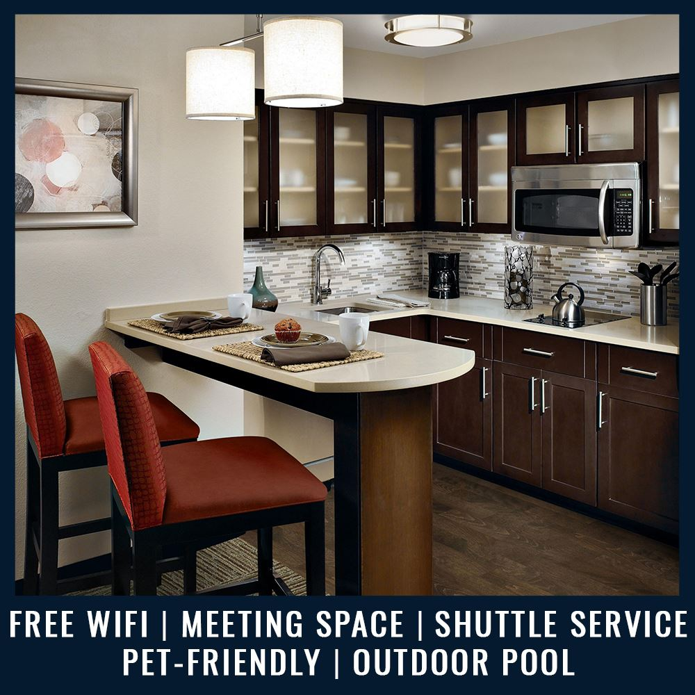 Staybridge Suites - Free Wifi | Meeting Space | Shuttle Service | Pet-Friendly | Outdoor Pool