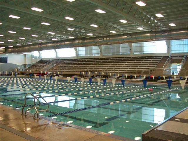 LISD Aquatic Center