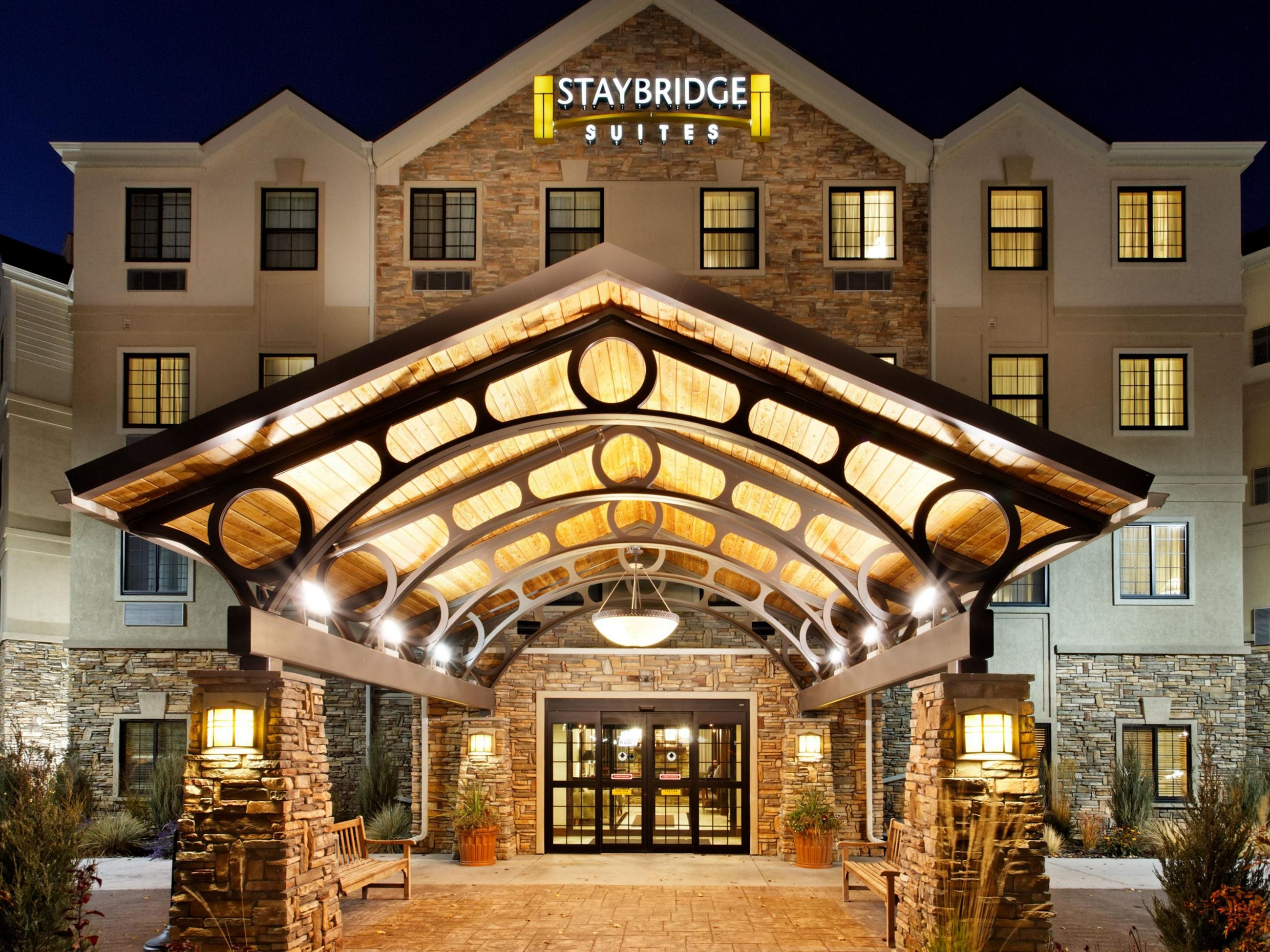 Staybridge_ Exterior