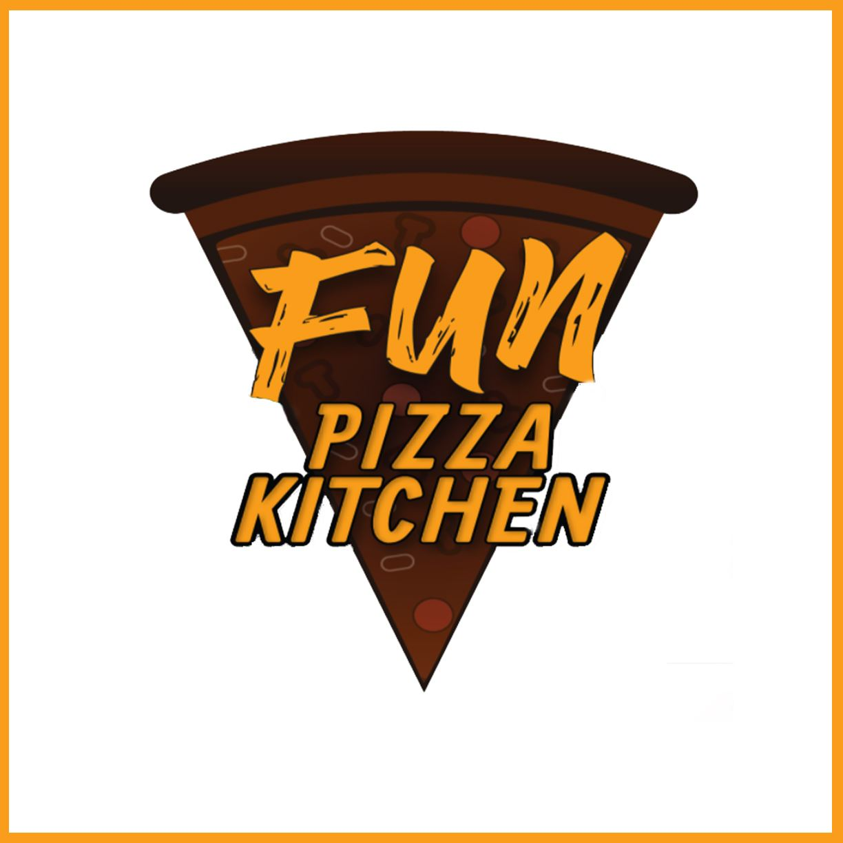 Fun Pizza Kitchen - Website Coupon Icon