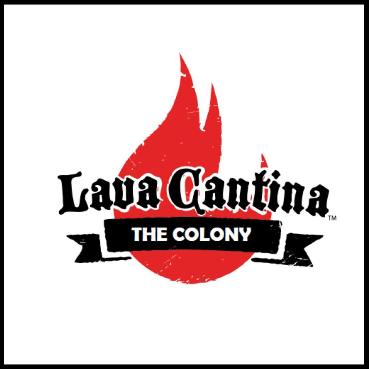 Lava Cantina Logo - Website Coupon Icon