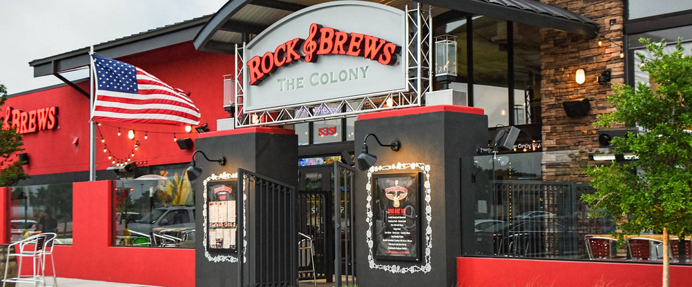 Rock n Brews